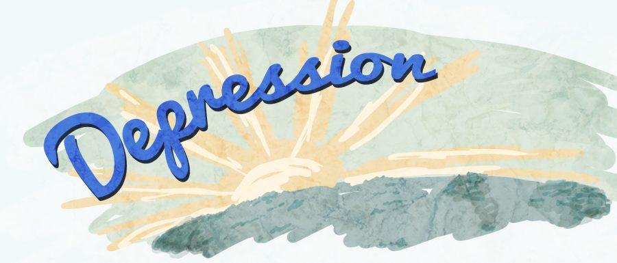 Depression Header