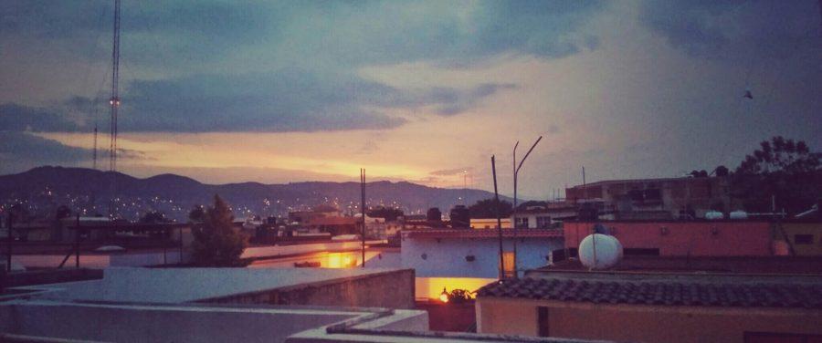 Adventures in Oaxaca Pt. I